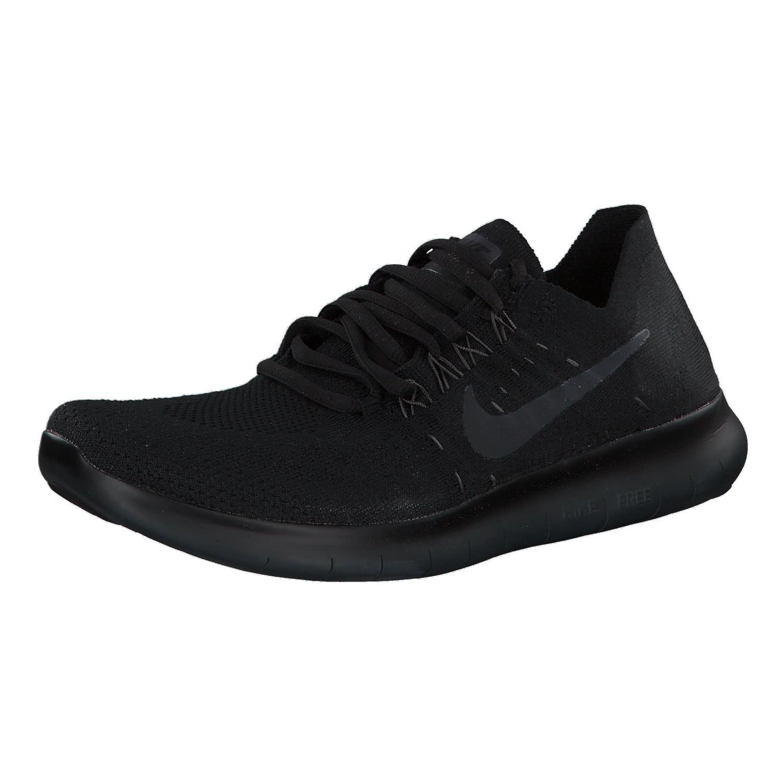 new arrival 3b6fa 92b92 Nike Herren Laufschuhe Free RN Flyknit 2017 880843-013 41 BlackAnthracite   41. Doppelklick um das Bild zu vergrößern