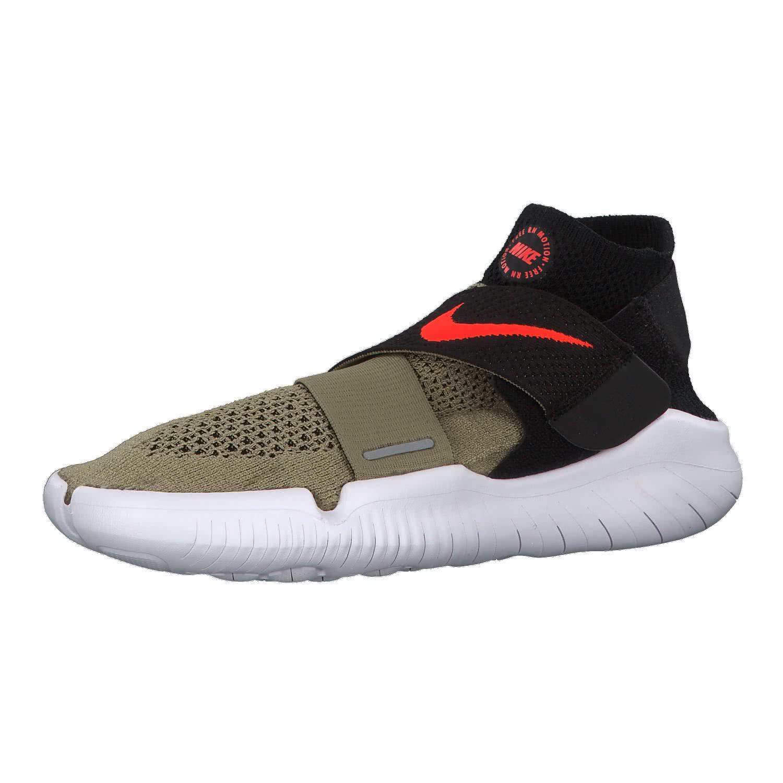 cheap for discount 66a16 786f0 Nike Herren Laufschuhe Free RN Motion Flyknit 2018 942840