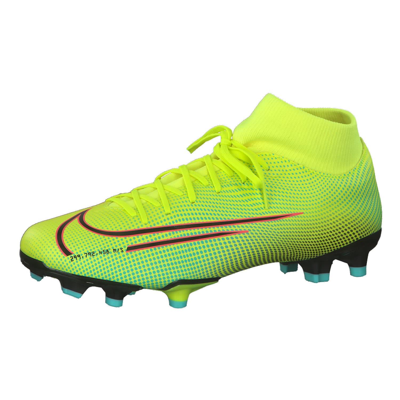 Nike Herren Fussballschuhe Mercurial Superfly VII Academy