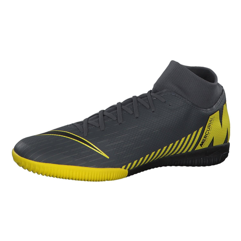 463454f7e25a Nike Herren Fussballschuhe Mercurial SuperflyX VI Academy IC AH7369.  Doppelklick um das Bild zu vergrößern