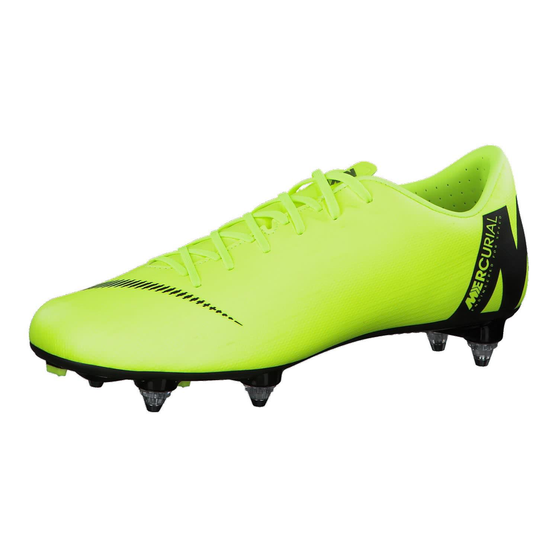 online store ce759 4ba58 Nike Herren Fussballschuhe Mercurial Vapor XII Academy SG-Pro AH7376.  Doppelklick um das Bild zu vergrößern
