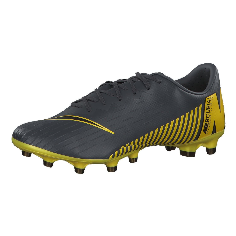 Nike Mercurial Vapor XII Pro Fußballschuhe Herren orange
