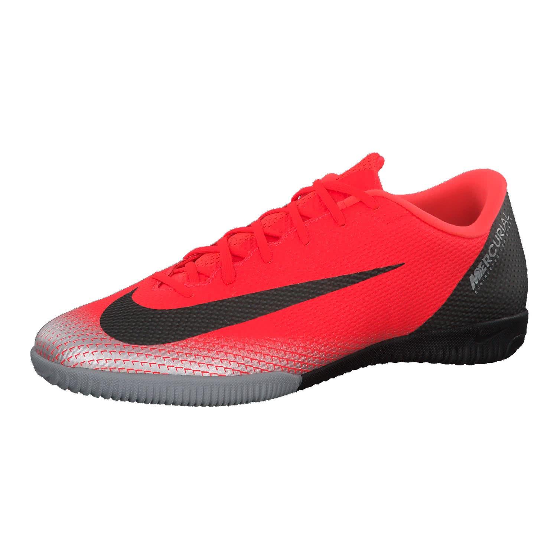 9a4f84e57e4a Nike Herren Fussballschuhe Mercurial VaporX XII Academy CR7 IC AJ3731
