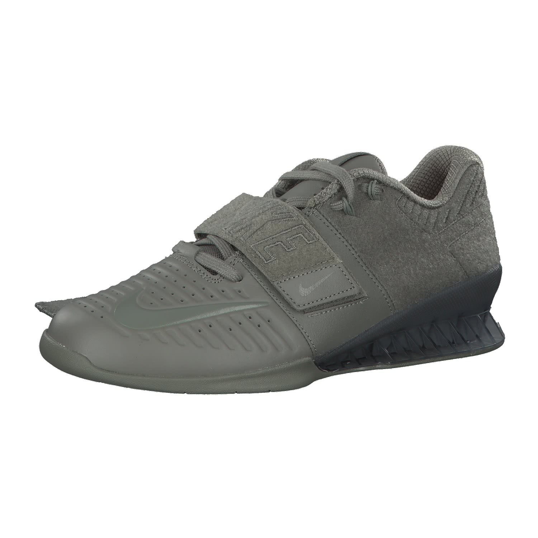 Nike Unisex Gewichtheberschuhe Romaleos 3 XD Patch BV0639