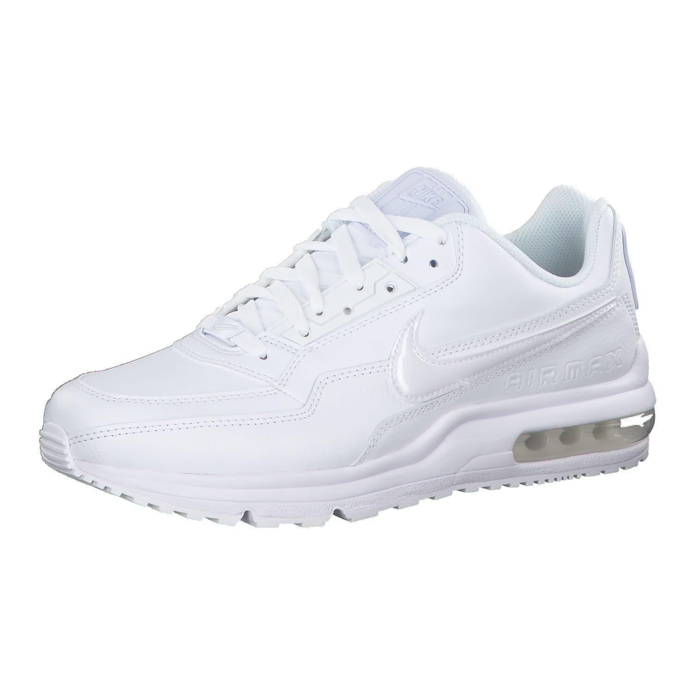 Nike Air Max LTD 3 Sneaker Herren white white white im