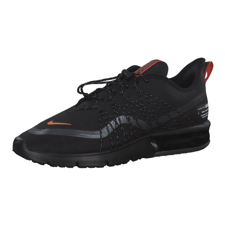 Nike Herren Sneaker Air Max Sequent 4 Utility AV3236