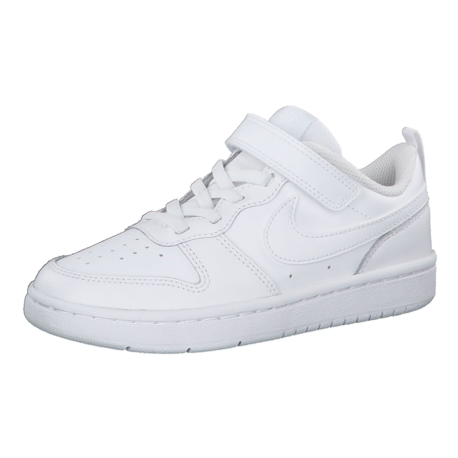 Nike Kinder Sneaker Court Borough Low 2 (PSV) BQ5451