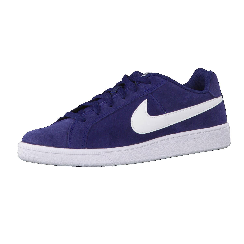 elegant shoes shoes for cheap wide range Nike Herren Sneaker Court Royale Suede 819802   cortexpower.de