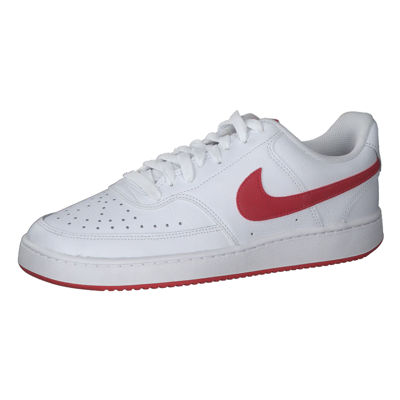 Nike Herren Sneaker Court Vision Low CD5463 |