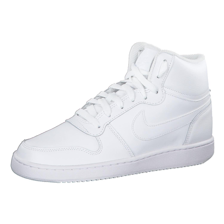 Nike Damen Sneaker Ebernon Mid AQ1778 100 40 WhiteWhite | 40 |