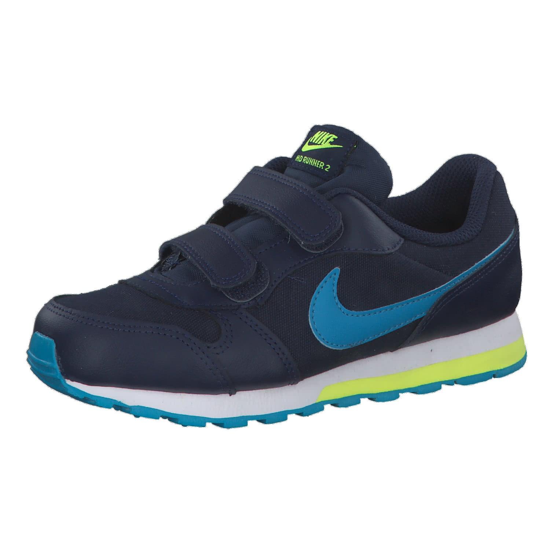 Nike Kinder Sneaker MD Runner 2 (PSV) 807317  