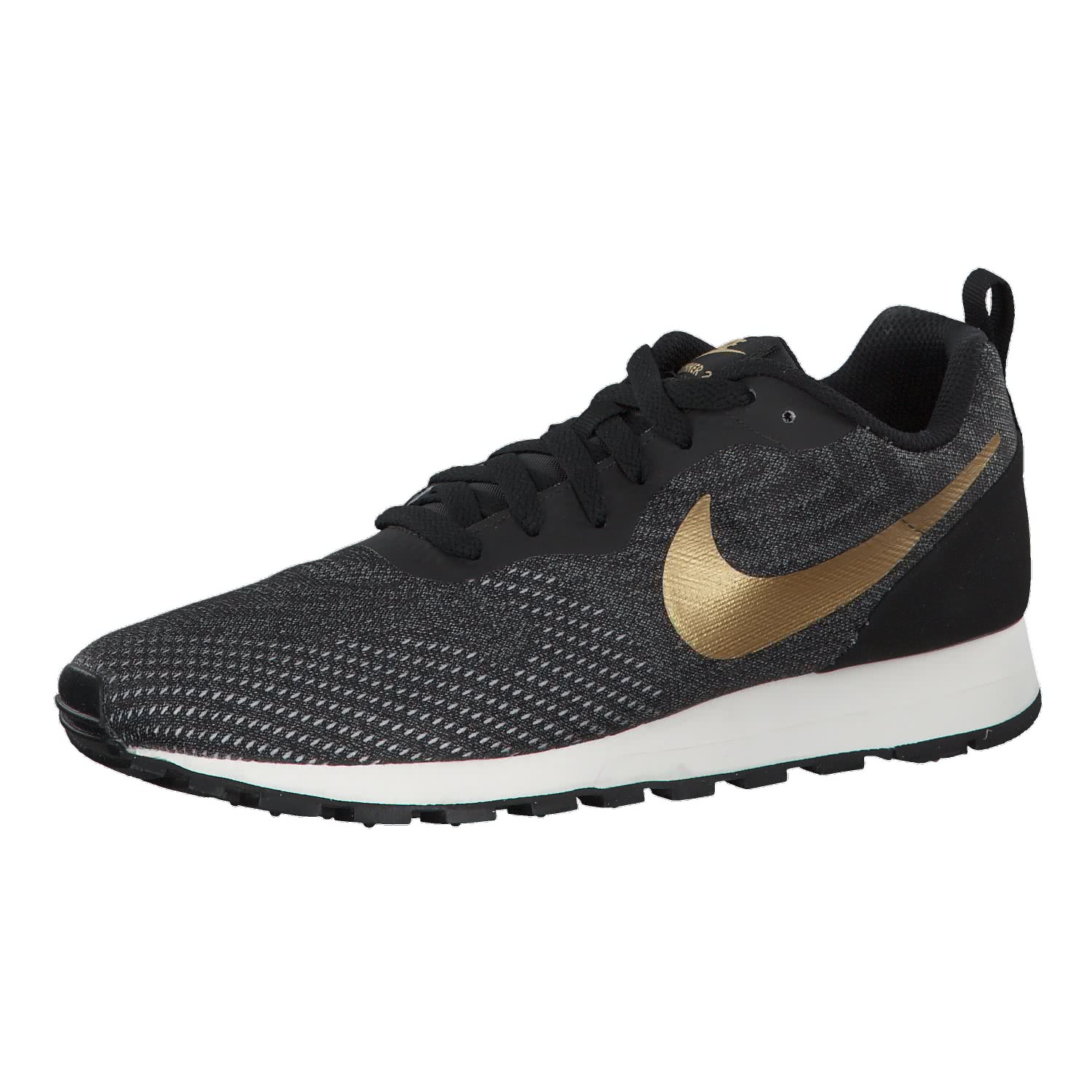 best website 56ab4 b39da Nike Herren Sneaker MD Runner 2 ENG Mesh 916774 | cortexpower.de