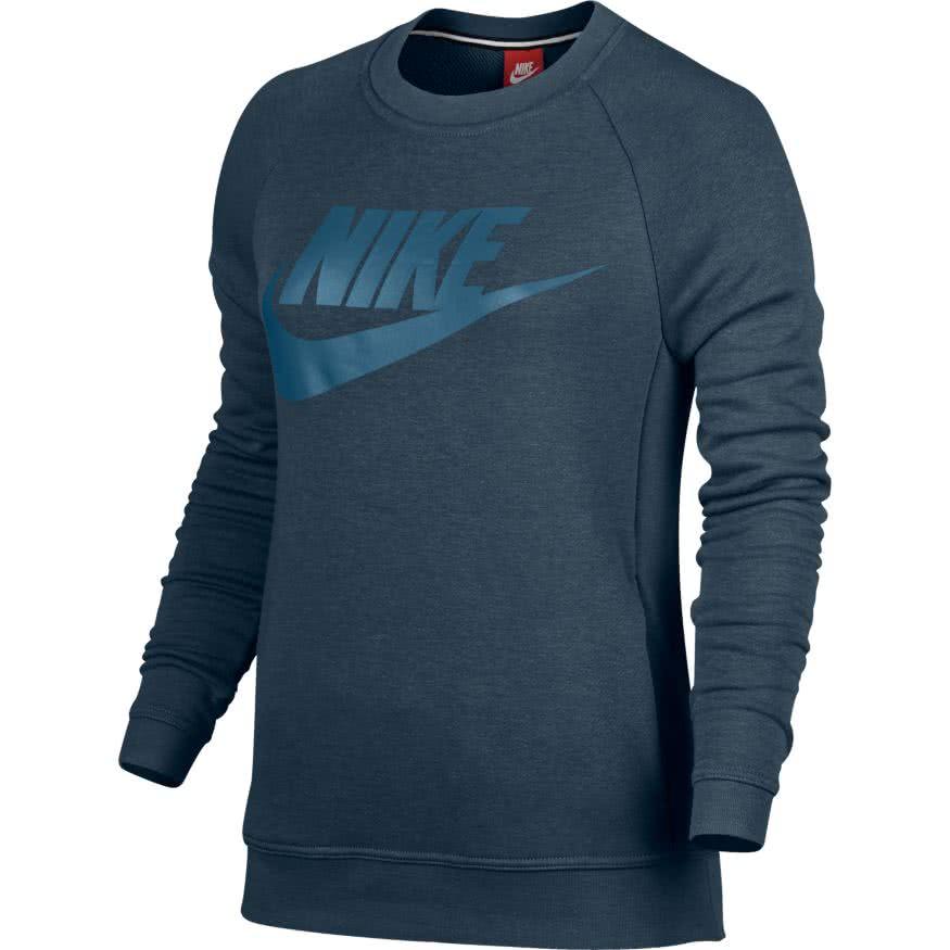 reputable site 59423 2789e Nike Damen Pullover NSW Modern Crew GX1 842435 | cortexpower.de