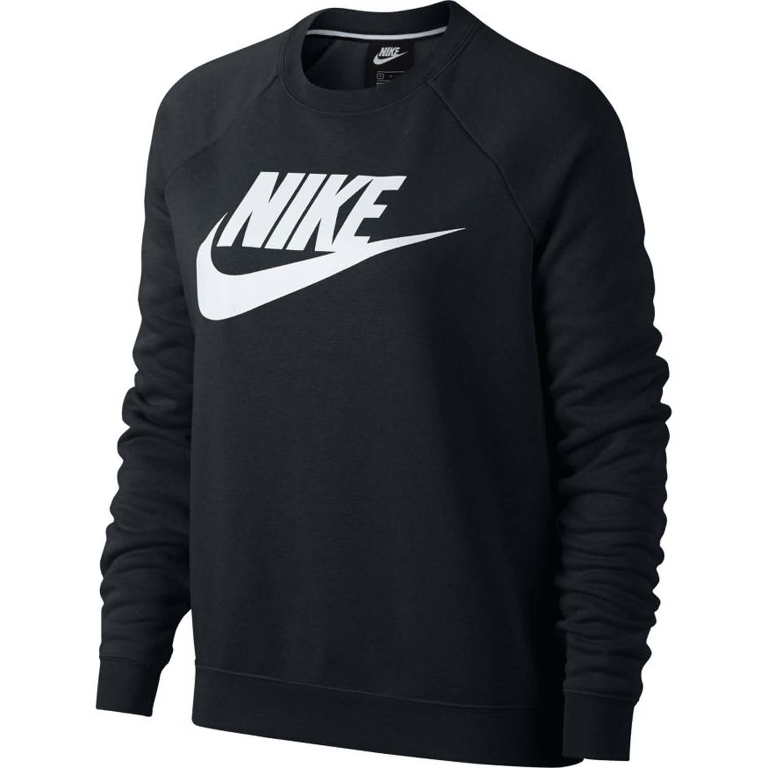 Nike Damen Pullover NSW Rally Crew HBR 930905 |