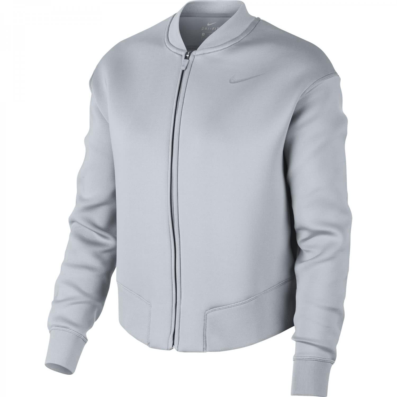 Nike Damen Trainingsjacke Therma Jacket FZ Aroflx 860205