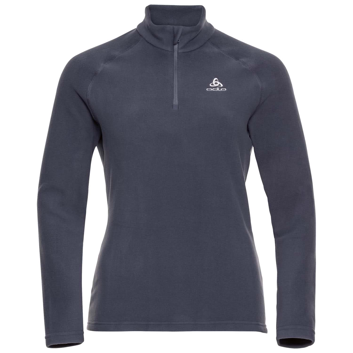 Odlo Damen Midlayer 1//2 Zip Planches 592871