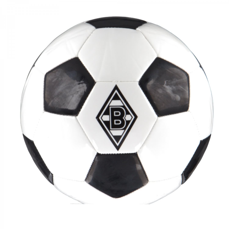 Fussball Ball Puma Mönchengladbach Retro 083038 Borussia BMG dxorCBe