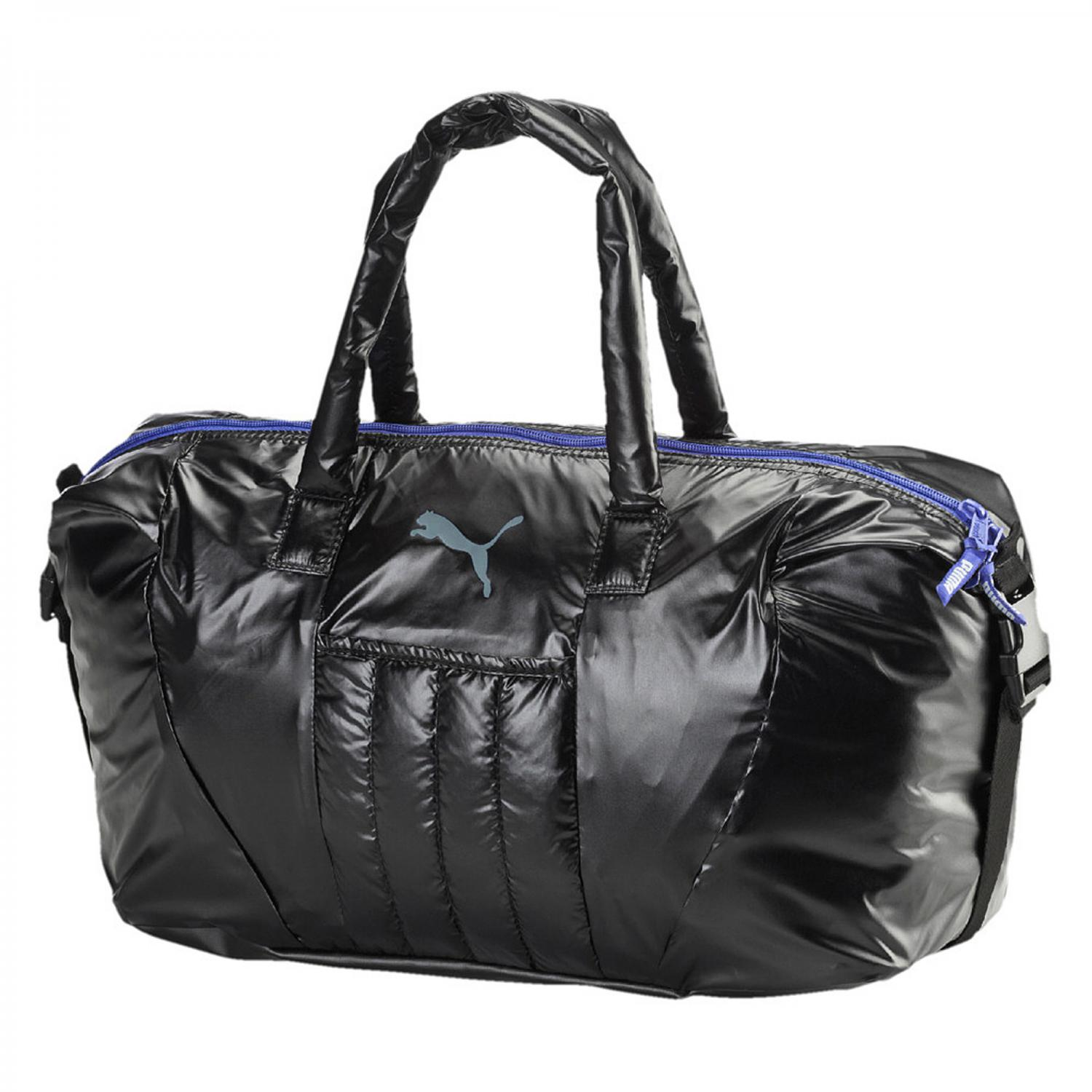 puma damen tasche fit at workout bag