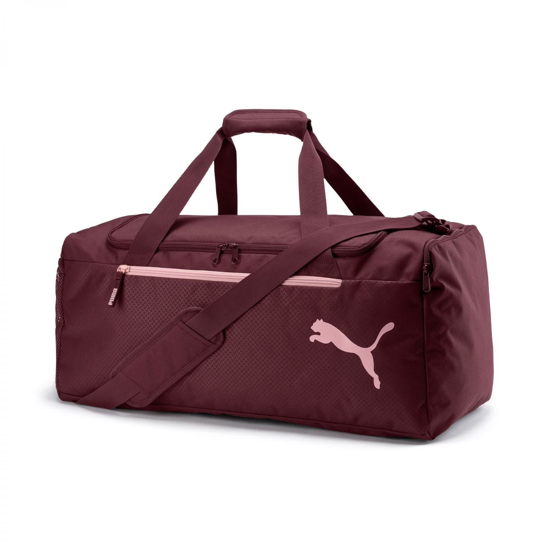 Puma Unisex Sporttasche Fundamentals Sports Bag M 075528 ...
