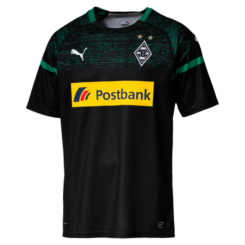 Trikot Borussia Mönchengladbach 18/19