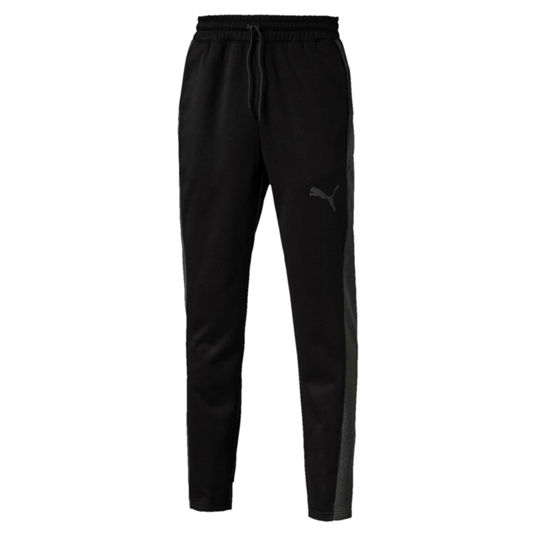 puma herren jogginghose tech fleece pant 514591 02 s puma. Black Bedroom Furniture Sets. Home Design Ideas