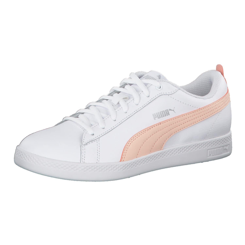 Puma Damen Sneaker Smash v2 L 365208 | cortexpower.de