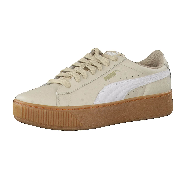 Puma Damen Sneaker Vikky Platform L 364893-03 40.5 GpDfn