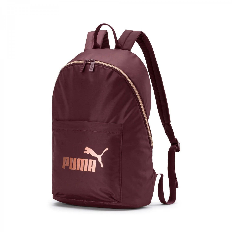 Puma Damen Rucksack WMN Core Seasonal Backpack 076573