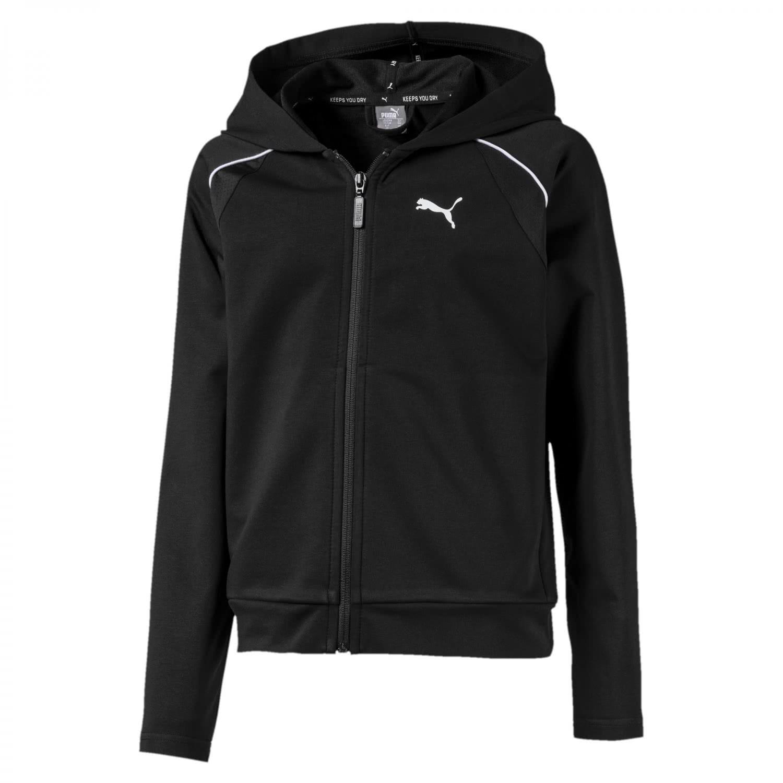 Puma Kinder Sweatjacke Active Sports Jacket 580206