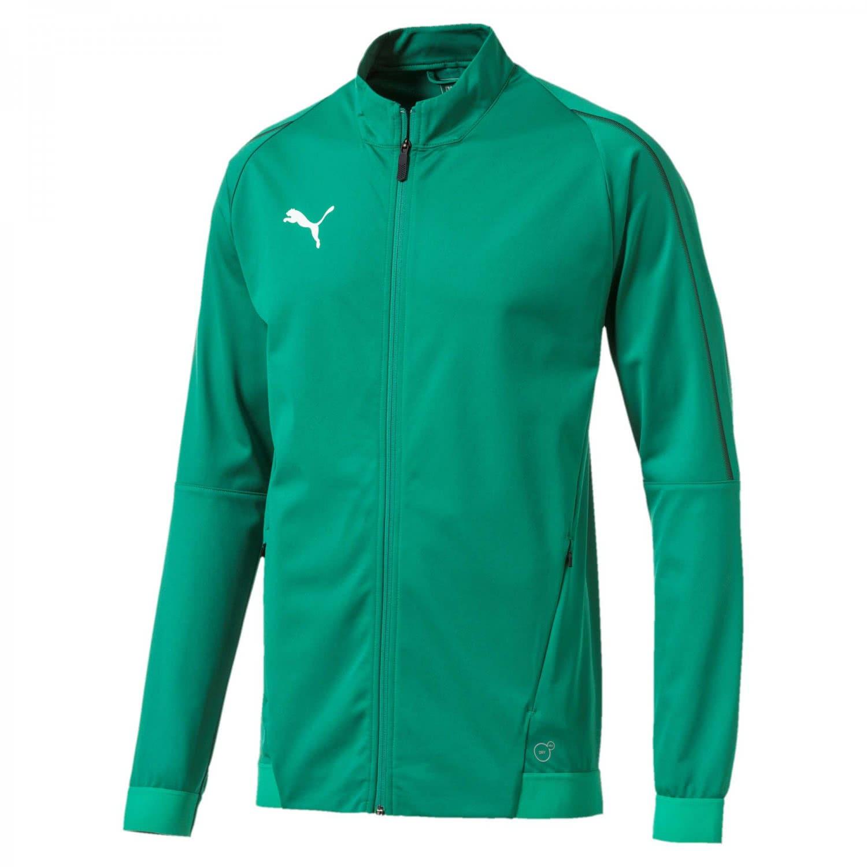 Herren Puma Trainingsjacke FINAL Jacket Herren Fußball