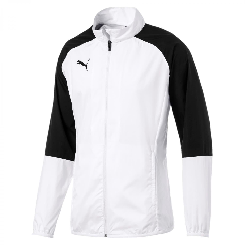 Puma Herren Präsentationsjacke CUP Sideline Woven JKT Core