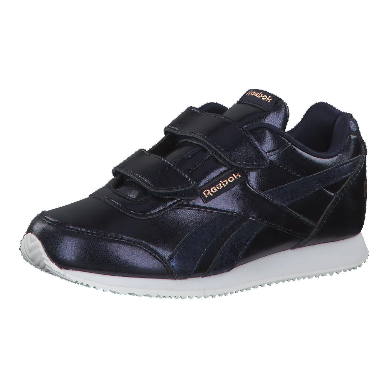 Reebok Mädchen Sneaker Royal Classic Jogger 2 2V