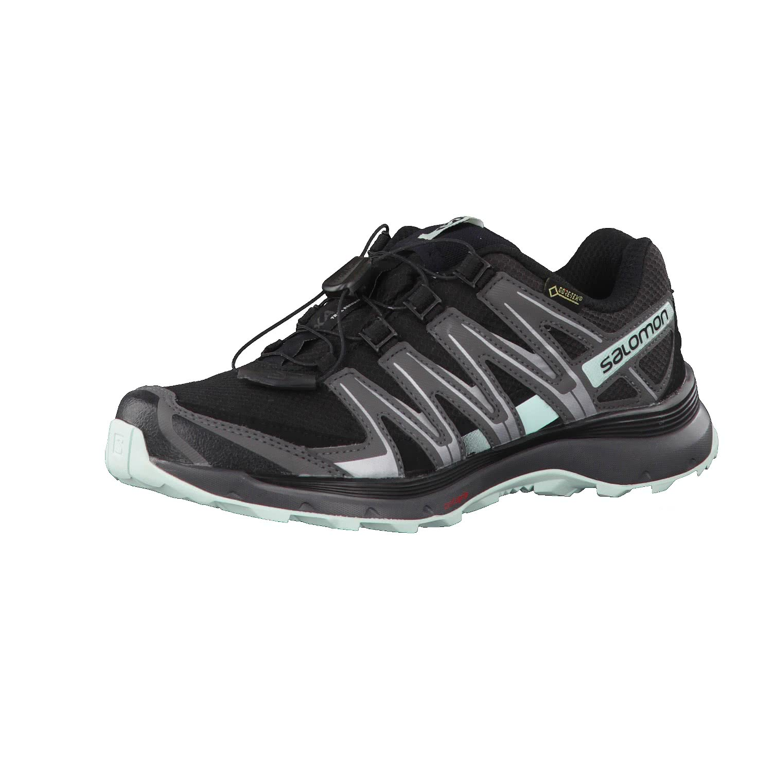 salomon damen trail running schuhe xa lite gtx. Black Bedroom Furniture Sets. Home Design Ideas