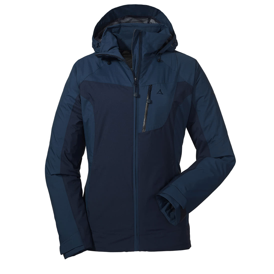 the latest 13bc5 8cc94 Schöffel Damen Jacke ZipIn! Jacket Skopje1 11895-8180 44 ...