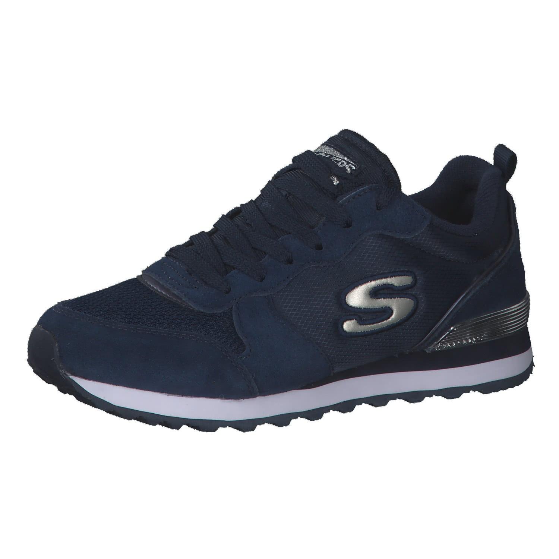 construcción naval Inspector Continuo  Skechers Damen Sneaker OG 85 GoldN Gurl 111 | cortexpower.de