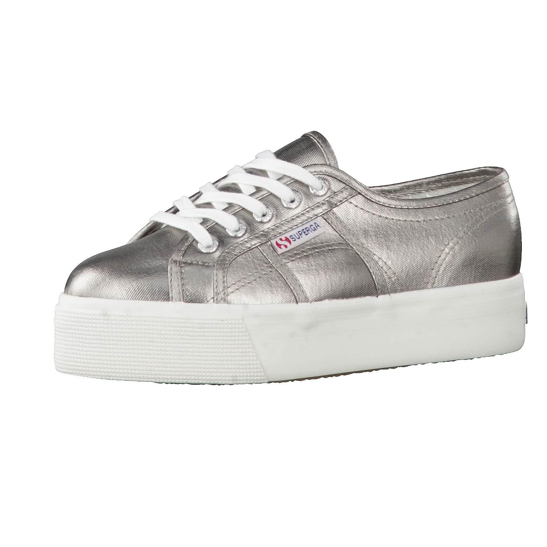 Superga Damen Sneaker 2790 COTMETW S006JC0-980 39 dWh8n