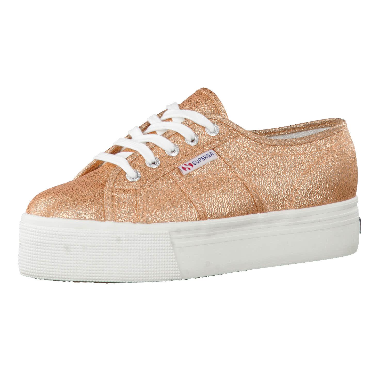 Superga Damen Sneaker 2790 LAME S009TC0