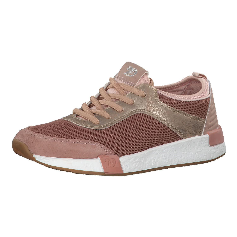 tom tailor damen sneaker 4892203. Black Bedroom Furniture Sets. Home Design Ideas