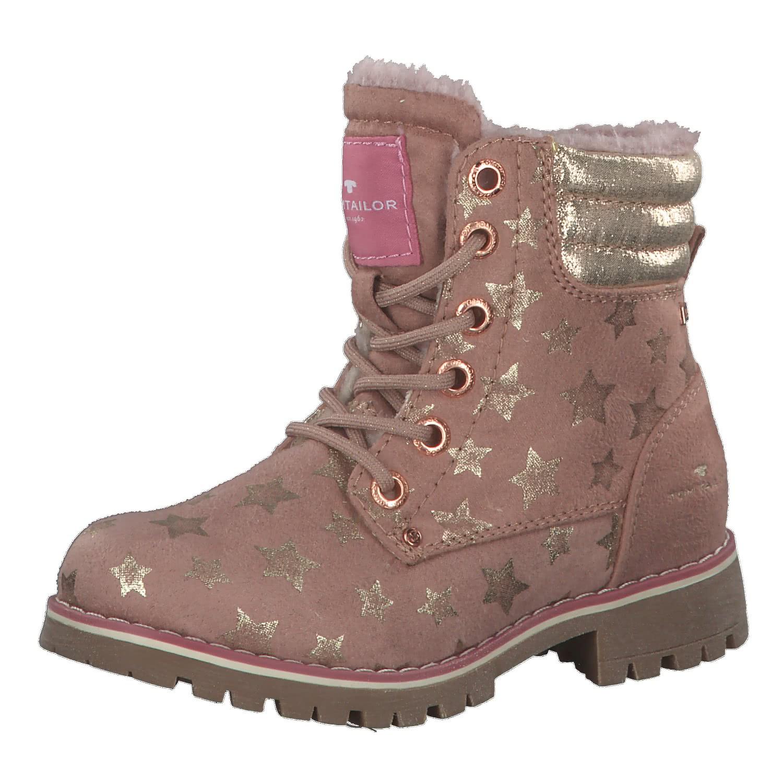 cheaper 2234f 6516d Tom Tailor Mädchen Boots 7970809   cortexpower.de