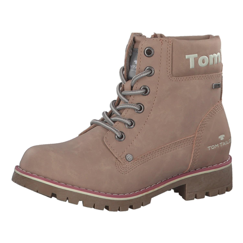 Tom Tailor Mädchen Boots 7970810 |