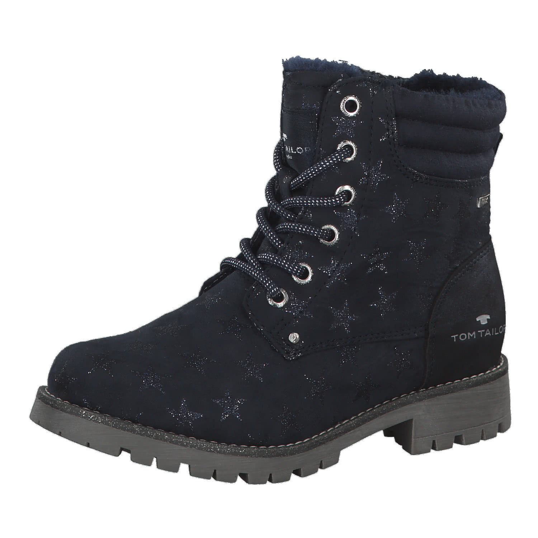 promo code f27a0 022c8 Tom Tailor Mädchen Boots   cortexpower.de