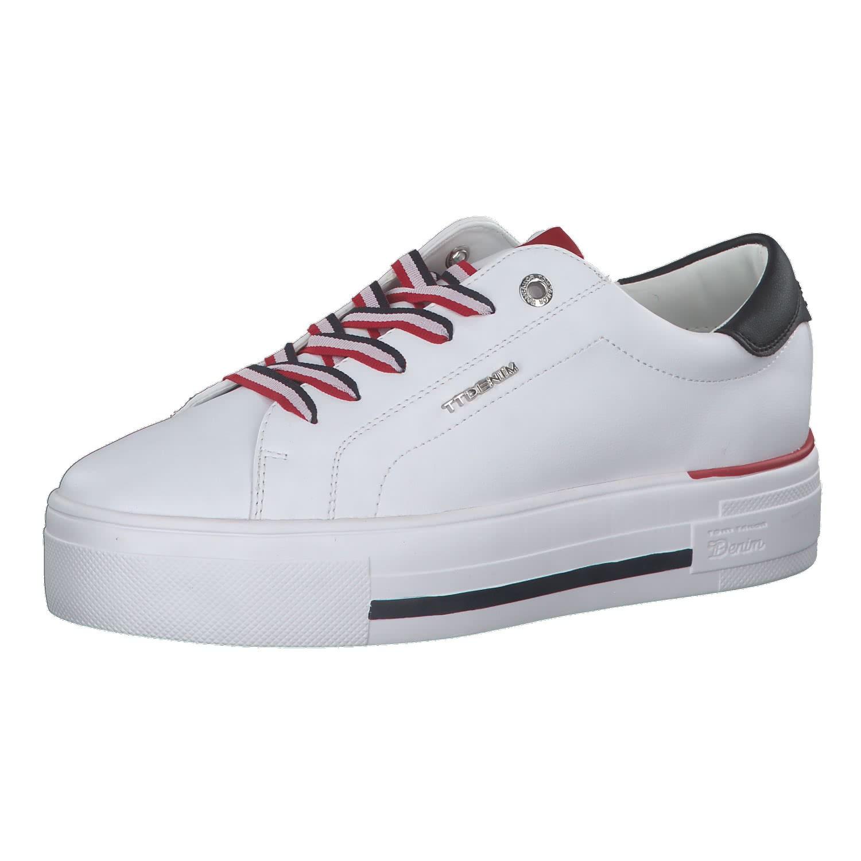 Tom Tailor Damen Sneaker 8096104 | cortexpower.de