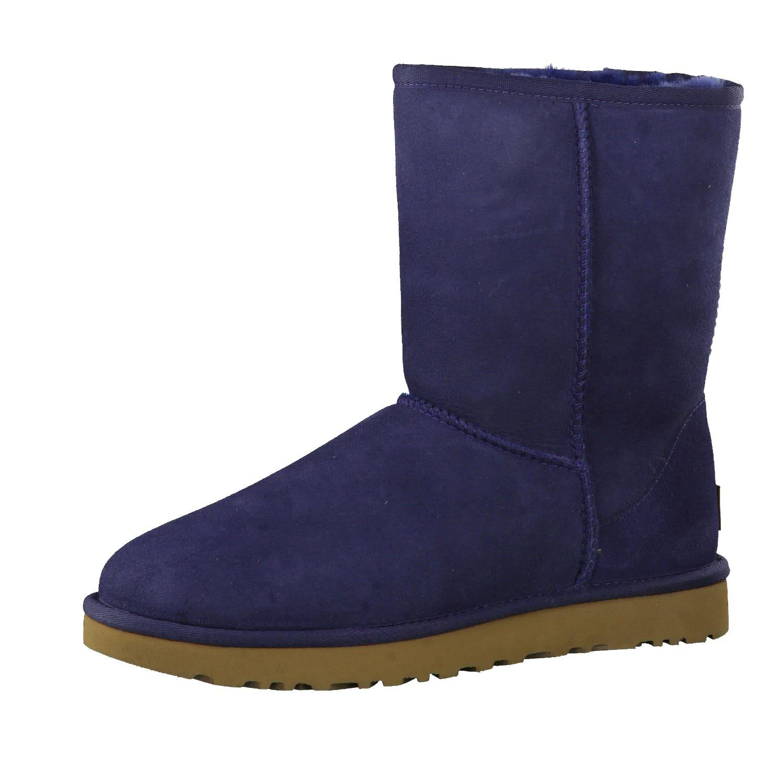 Ugg Damen Boots Classic Short Ii 1016223 Cortexpower De