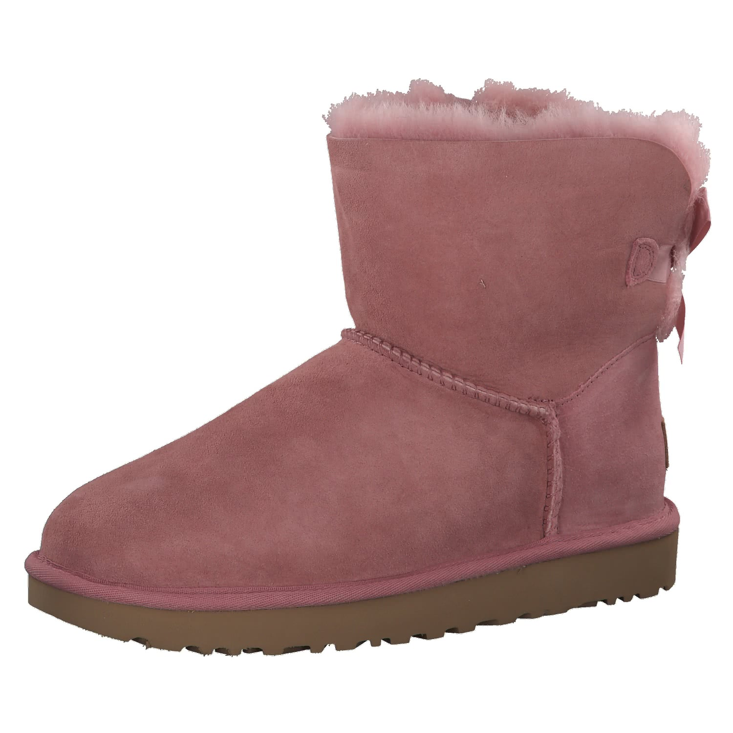 Ugg Damen Boots Mini Bailey Bow Ii 1016501 Cortexpower De