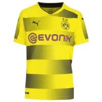 Puma Kinder BVB Borussia Dortmund Home Trikot 2017/18 751681