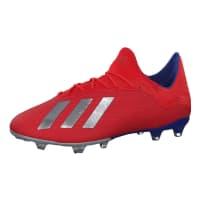 hot sale online a1fdc bcdae adidas Herren Fussballschuhe X 18.2 FG