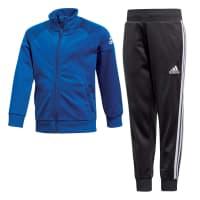 Adidas Fußballschuhe Kinder NEMEZIZ MESSI 18.3 FG J FTWWHTCBLACKFOOBLU DB2364