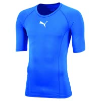 Puma Kinder Kompressionsshirt Liga Baselayer Tee SS Jr 655919