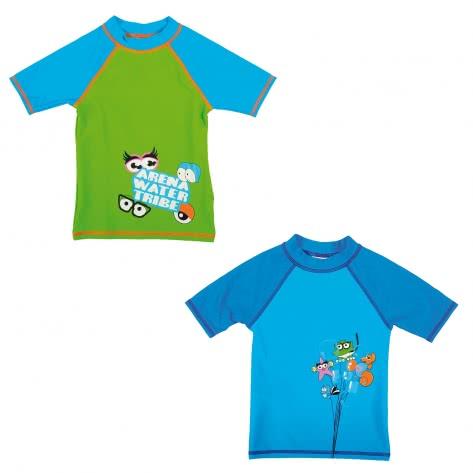 Arena Jungen UV-T-Shirt AWT KIDS BOY UV S/S TEE 000433