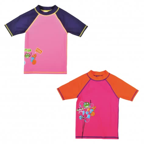 Arena Mädchen UV-T-Shirt AWT KIDS GIRL UV S/S TEE 000438